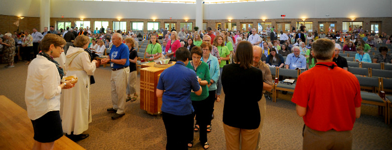 Minneapolis Synod Assembly 2016 046